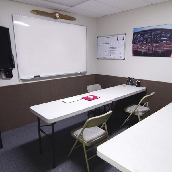 Large Briefing Room