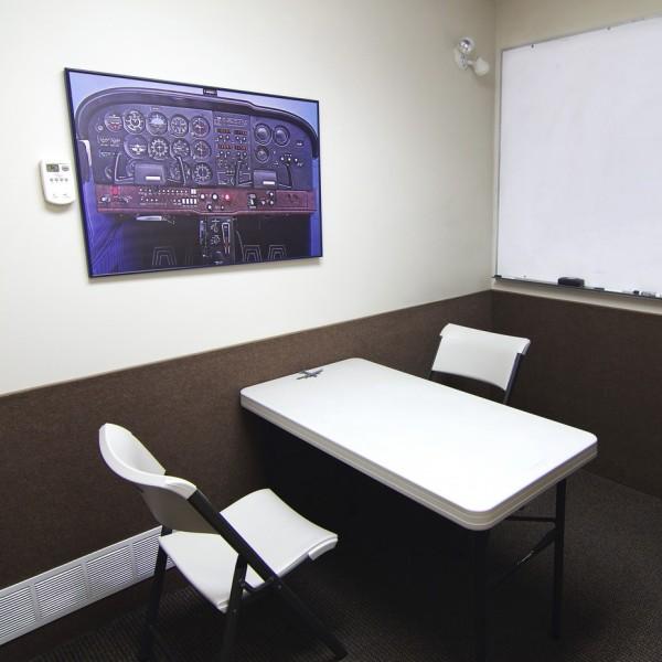 Standard Briefing Room