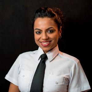 Anisha Menon