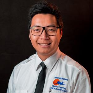 Eddy Yu