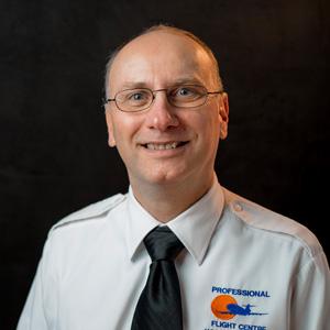 Mark Stierli