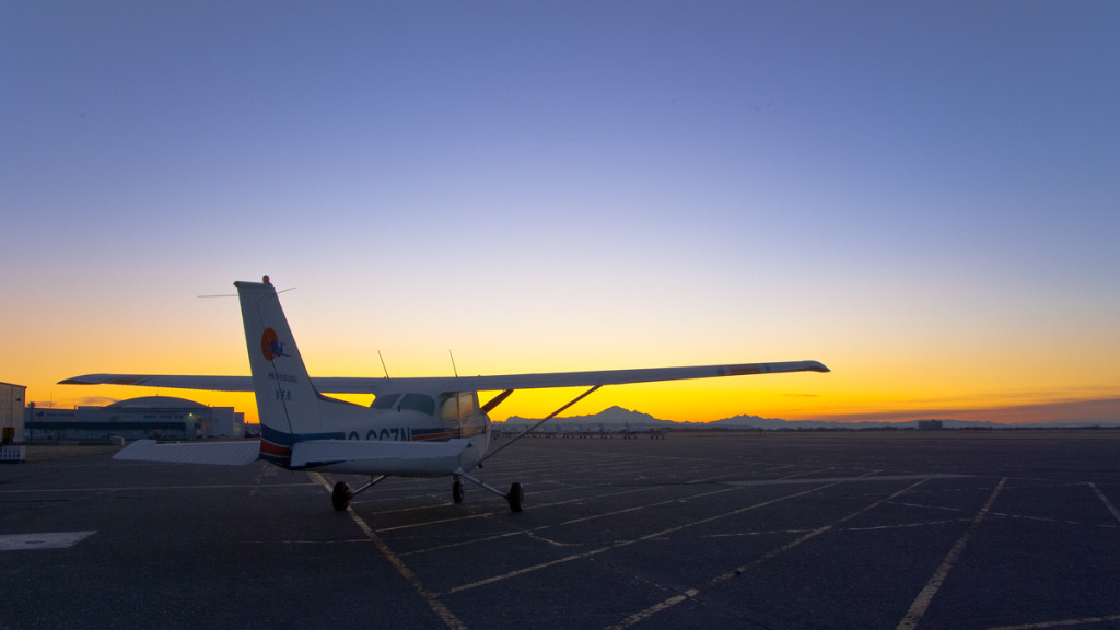 5 steps to finding your ideal flight school