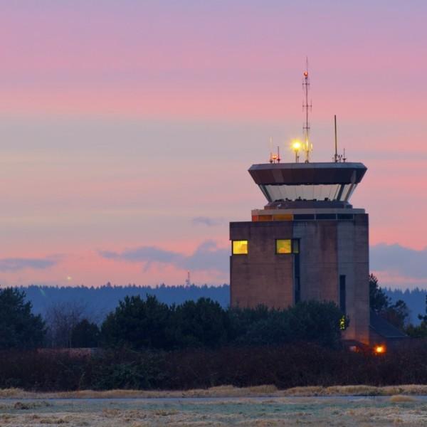 CZBB Control Tower