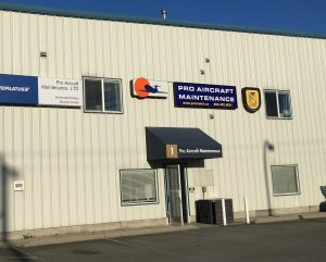 Pro Aircraft Maintenance Office