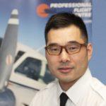 Class 3 Flight Instructor