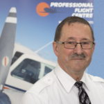Senior Class 1 Flight Instructor