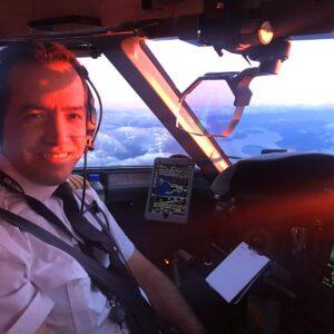 Class 2 Flight Instructor Air Canada Captain
